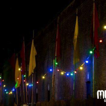 Mumbai Color Festival Impressie - PrikkabelverhuurNL