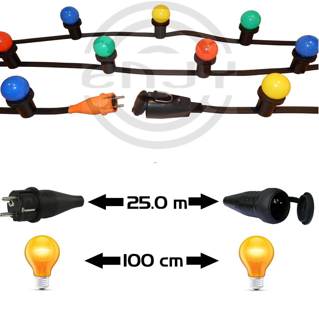 Prikkabel-25-meter-gekleurde-lampen