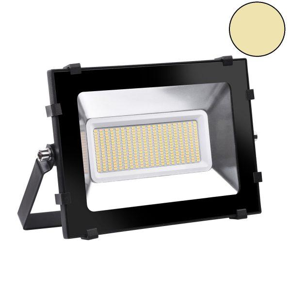 Floodlight LED 150 watt warm wit huren