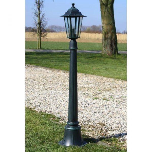 stoere lage lantaarn huren voor padverlichting