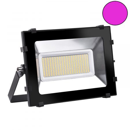 150 watt Paars LED Floodlight armatuur